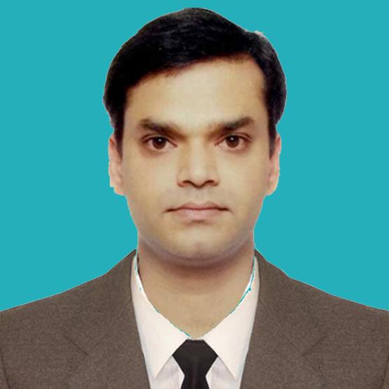 Ashutosh Kusumakar