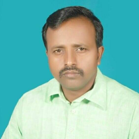 Ramakant Mahto